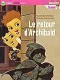 """Afficher """"Le retour d'Archibald"""""""