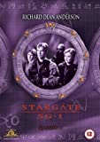 Stargate SG-1 - Season 3 [DVD]