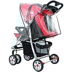 cozyline Universal funda impermeable para bebé para sillita de paseo