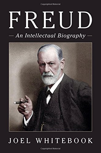 Freud: An Intellectual Biography