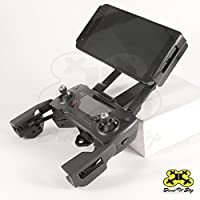Drone Pit Stop Improved Phone Tablet Holder for DJI Mavic Remote Controller - Tablet Adapter from MKV-TPA