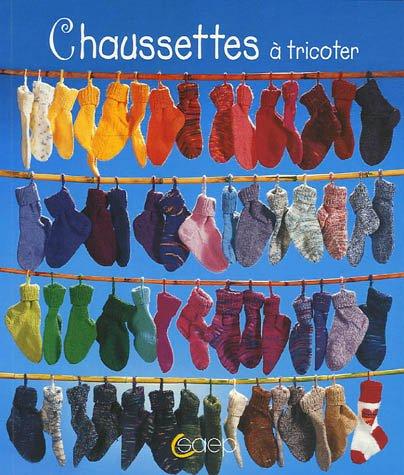 Chaussettes à tricoter
