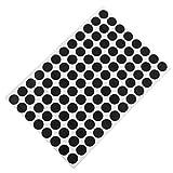 Generic Snooker Table Spots Billiard Cue Ball Point Position Marker 12mm Dia 96pcs