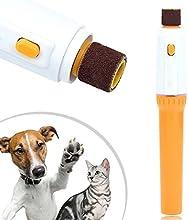 Los Mascotas y estética de uñas, Amoladora, Trimmer, Clipper, clavo Kit eléctrico del archivo