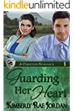 Guarding Her Heart: A Christian Romance (BlackThorpe Security Book 1)