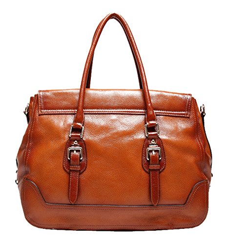saierlong-bolso-de-asas-para-mujer-marron-rojo-marron