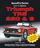 How to Improve Triumph TR5, 250 and 6 (Speedpro Series)