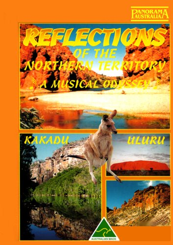 Northern Reflections (Reflections Of The Northern Territory)