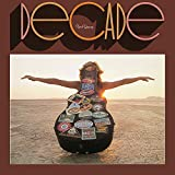 Neil Young: Decade (Audio CD)