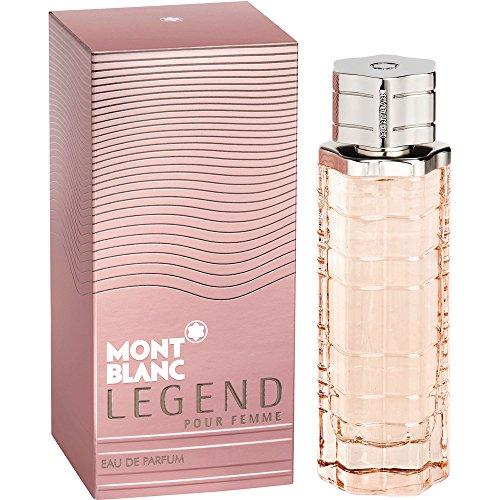 Legend Eau de Parfum 50 ml Spray Donna