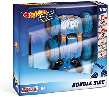 mondo mondo mondo - Hot Wheels Double Side RadiocomFemmede Echelle 1/18 | Durable Service  af7871