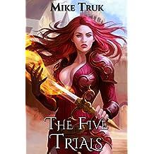 The Five Trials (Tsun-Tsun TzimTzum Book 1) (English Edition)