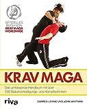 Produkt-Bild: Krav Maga: Das Umfassende Handbuch Mit Über 230 Selbstverteidigungs- Und Kampftechniken