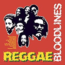 Reggae Bloodlines (Limited Back to Black Vinyl) [Vinyl LP]