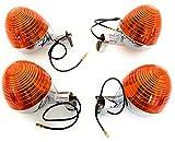 4 Hochwertige Indikatoren Honda S50 SS90 S50 S90 CL50 CL70 C50 CD70 CD90 CF50