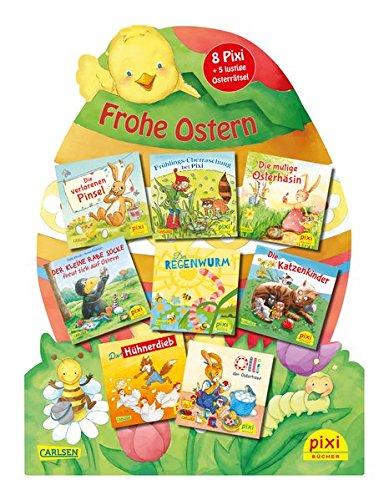 pixis-riesen-osterei-frohe-ostern-8-pixi-bucher-und-5-lustige-spiele-auf-grosser-stanzpappe-in-oster