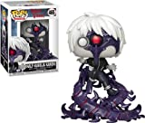 Funko Pop Vinyl: Animation: Tokyo Ghoul S2: Ken Kaneki Idea Regalo, Statue, COLLEZIONABILI, Comics, Manga, Serie TV, Multicolore, 33968