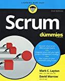 Scrum For Dummies (For Dummies (Computer/Tech))