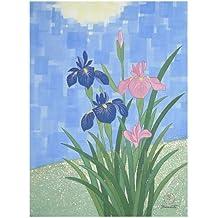HIROSHI YAMAMOTO's Art World (English Edition)