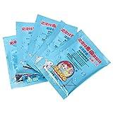 Lamdoo 50 ml Konzentrat Seifenblasen Flüssigkeit Seifenblasen Zubehör