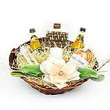 Geschenkkorb für die Frau Mama Oma Freundin ALKOHOLFREI Geburtstagsgeschenk Geschenke für Frauen