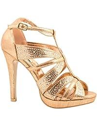 Elara - Zapatos con tacón Mujer