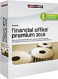 Lexware financial office 2018 premium-Version PC Download (Jahreslizenz)|Einfache kaufmännische Komplett-Lösung für kleinere und mittlere Unternehmen|Kompatibel mit Windows 7 oder aktueller