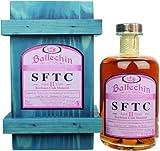 Ballechin SFTC 11 Jahre 2005/2017 Bordeaux Cask 55.6% 0,5l