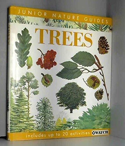 JNR NAT GDE TREES (Junior Nature Guides)