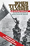 On first publication, this uncommonly concise and readable account of Soviet Russia's clash with Nazi Germany utterly changed our understanding of World War II on Germany's Eastern Front, immediately earning its place among top-shelf histories of the...