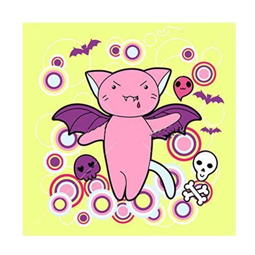 Vosarea Halloween Malerei 5D Diamant Stickerei Halloween Malerei Warm Suris Kreuzstich Druck Handwerk Haus Dekoration
