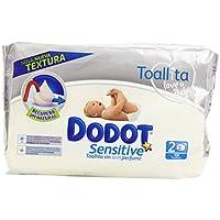 DODOT SENSITIVE 108 RECAMBIO DUOPACK