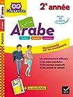 Arabe, 2e année - A1+/A2