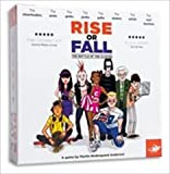 Foxmind RISE Rise Or Fall Board Games