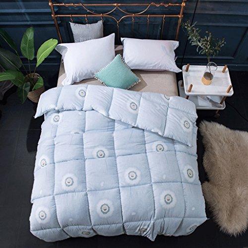 MMM Quilt Winter Thicker Student Dormroom Quilt individuel 4kg Gardez le printemps chaud et le ponçage d'automne Quilts ( taille : 200*230cm(3.5kg) )
