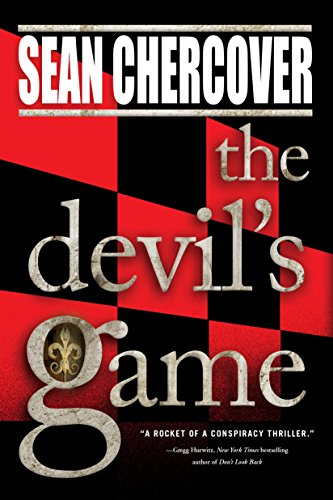 The Devil's Game (The Daniel Byrne Trilogy Book 2) (English Edition)