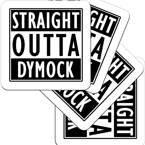 straight-outta-dymock-gloss-hardboard-coaster-gift-set-4-pack