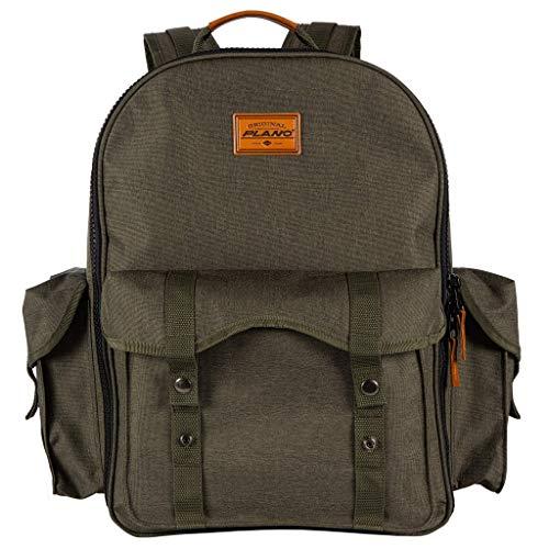Plano A-Serie 2.0 Tackle Rucksack, inklusive 5 Aufbewahrungsfächern für 3600 Tackle