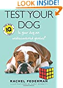 #7: Test Your Dog: Is Your Dog an Undiscovered Genius? (New)
