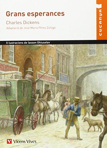 Grans Esperances (Col·lecció Cucanya) - 9788468207506 por Charles Dickens