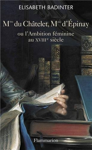 """<a href=""""/node/74658"""">Mme du Châtelet, Mme d'Epinay</a>"""