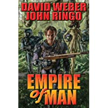 Empire of Man (March Upcountry combo volumes Book 1)