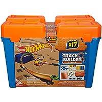 Hot Wheels DWW95 -Track Builder Super-Stuntbox