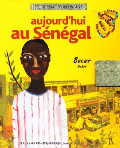 Aujourd'hui au Sngal: Bocar, Dakar