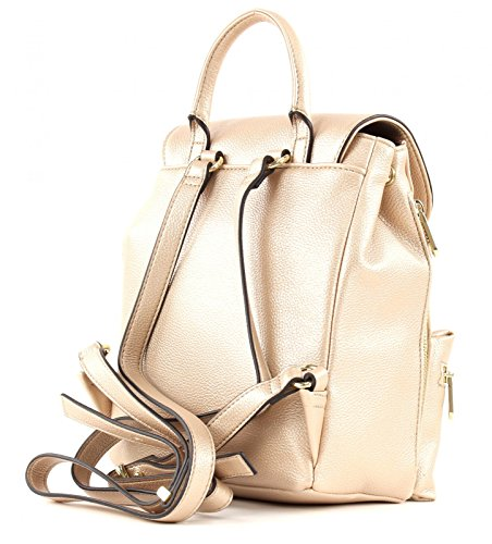 Guess - Petit sac à dos Alanis (HWALAPP7244) taille 24 cm Beige