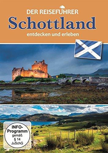 Der Reiseführer - Schottland -
