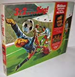 3:2 ... Sieg Fussball Wim Thoelke Brettspiel (SPW) gebr