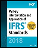 Wiley Interpretation and Application of IFRS Standards (Wiley Regulatory Reporting Book 1) (English Edition)
