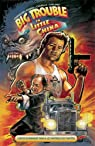 Big trouble in Little China, tome 1 par Powell