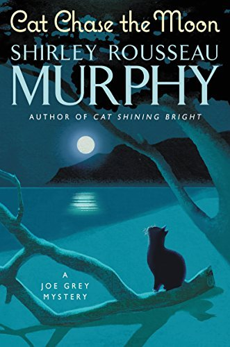Cat Chase the Moon (Joe Grey Mystery Series) - Cat Deck